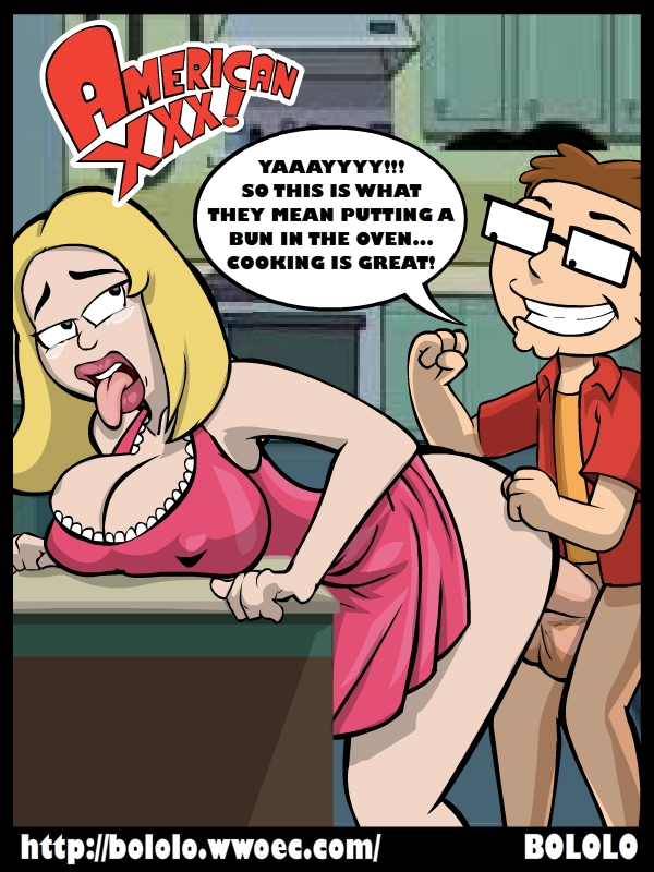 haley naked american from dad Dr. gross adventure time