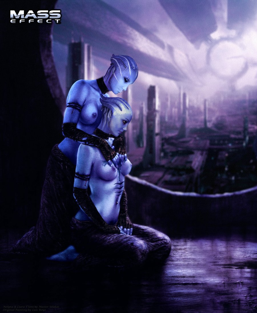 soni liara t Trials in tainted space impregnation