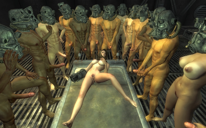 rex get fallout vegas how to new Silent hill 3 numb body