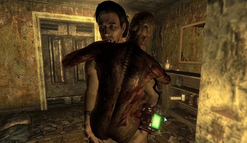 subject fev 3 failed fallout Five nights at freddys xxx