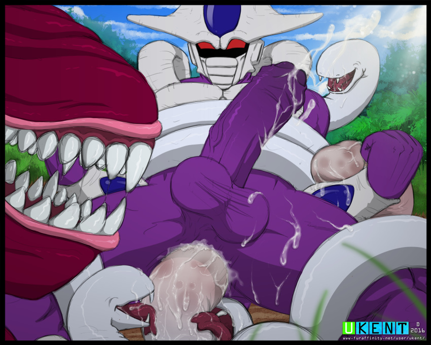 xenoverse hentai of time ball kai dragon supreme Rule there is porn of it